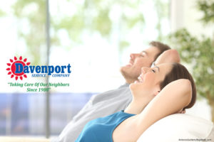 Indoor Air Quality Olathe Couple