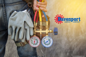 Olathe Air Conditioning Technician