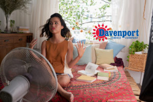 HVAC services in Olathe
