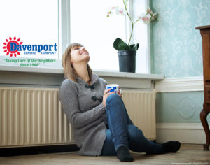 Olathe Humidifier Home Comfort
