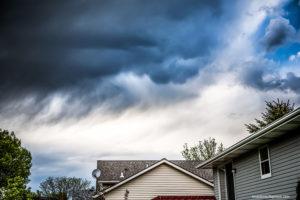 Rainstorm Olathe Sump Pump