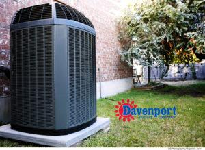 Olathe air conditioner repaired