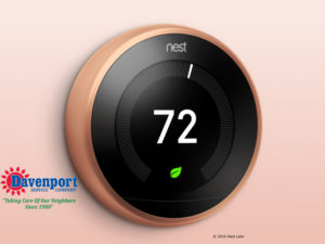 NEST Learning Thermostat Olathe