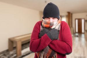 Olathe residential furnace problem