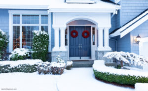Winter Home Heating and Furnace Service