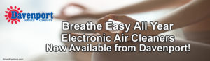 Air Filters and Electronic Air Cleaners in Olathe