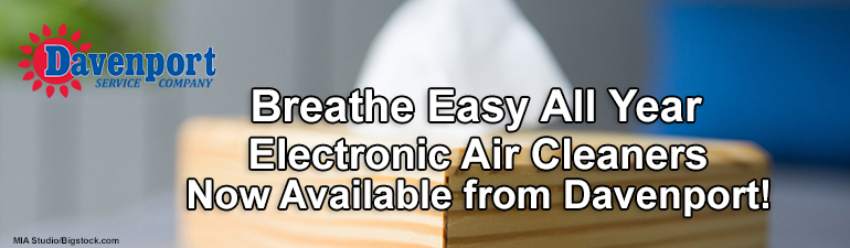 Electronic Air Cleaners Olathe