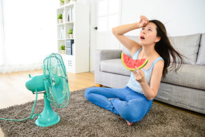 Olathe heating and cooling money saving tips