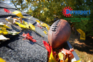 Autumn Home Maintenance Tips