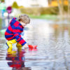 Your Sump Pump is Crucial During the Raining Spring and Summer Months