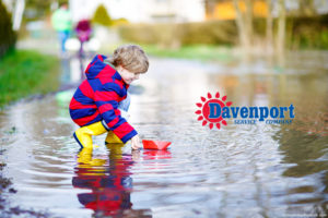 Olathe sump pump repair