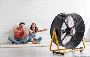 Olathe heating and cooling