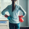 Top 12 Household Cleaning Tips Before Cooler Autumn Weather Arrives
