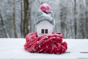 Extreme Cold Home Preparation