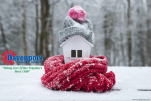 Extreme Cold Home Preparation Tips