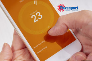 Olathe Smart Thermostat Upgrade