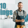 TEN Things You Can Do Yourself to Maintain Your Home HVAC System