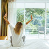 How Temperature, Humidity, and Air Quality Affect Your Sleep