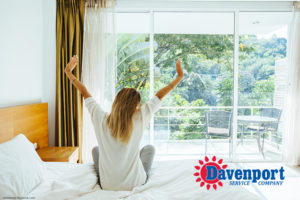 Olathe heating and cooling and sleep
