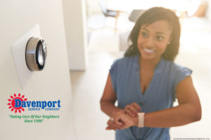 Olathe Smart Thermostats