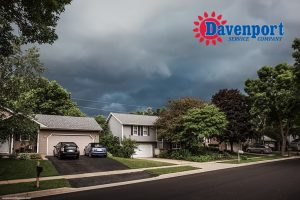 Olathe heating and cooling service seasonal storms