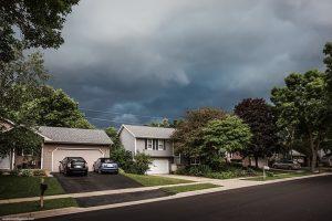 Olathe heating and cooling Seasonal Storm