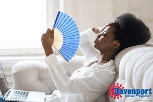 Olathe air conditioning tuneup