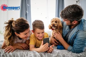 September Home Safety Month